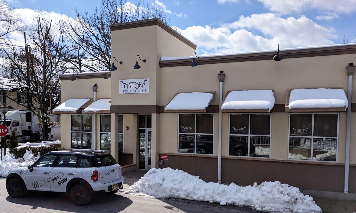 Trattoria Procaccini - Shop Princeton