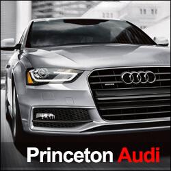Princeton Audi Auto Dealership Shop Princeton - Princeton audi