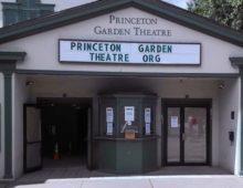 Princeton Garden Theatre 2